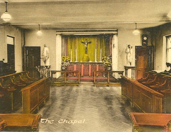 The Chapel of 1928