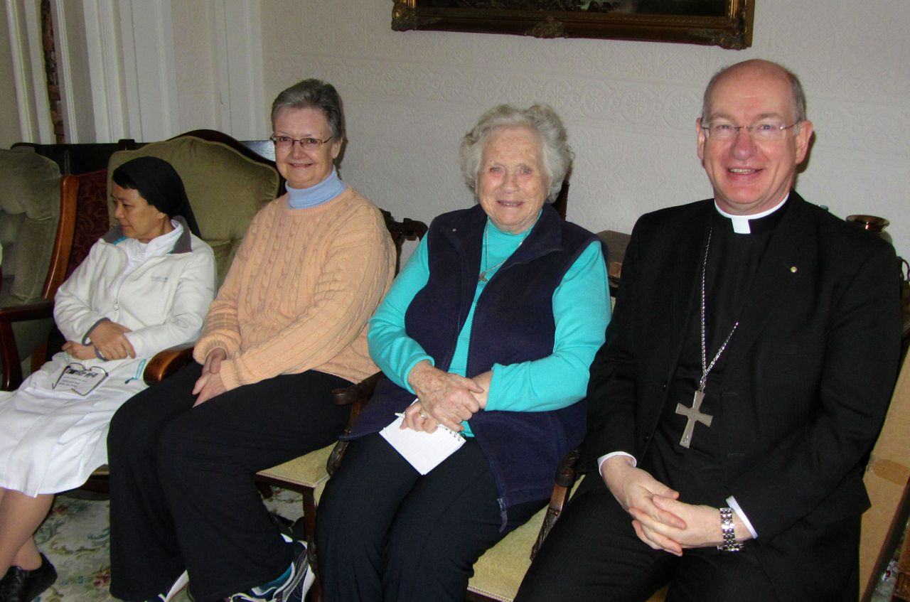 Bishop Richard et al