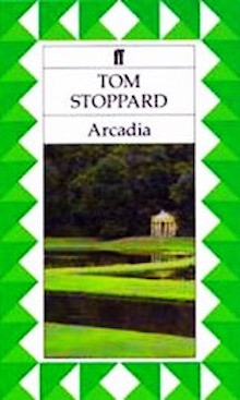 Arcadia by Tom Stoppard