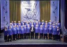 Barrow Male Voice Choir