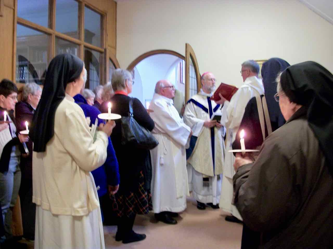 Day For Consecrated Life