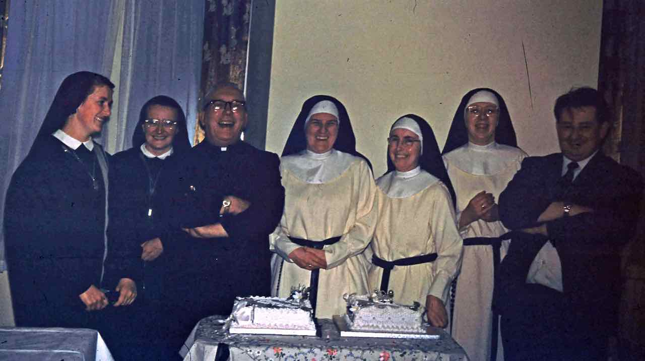 FIRST PROFESSION 1967 019