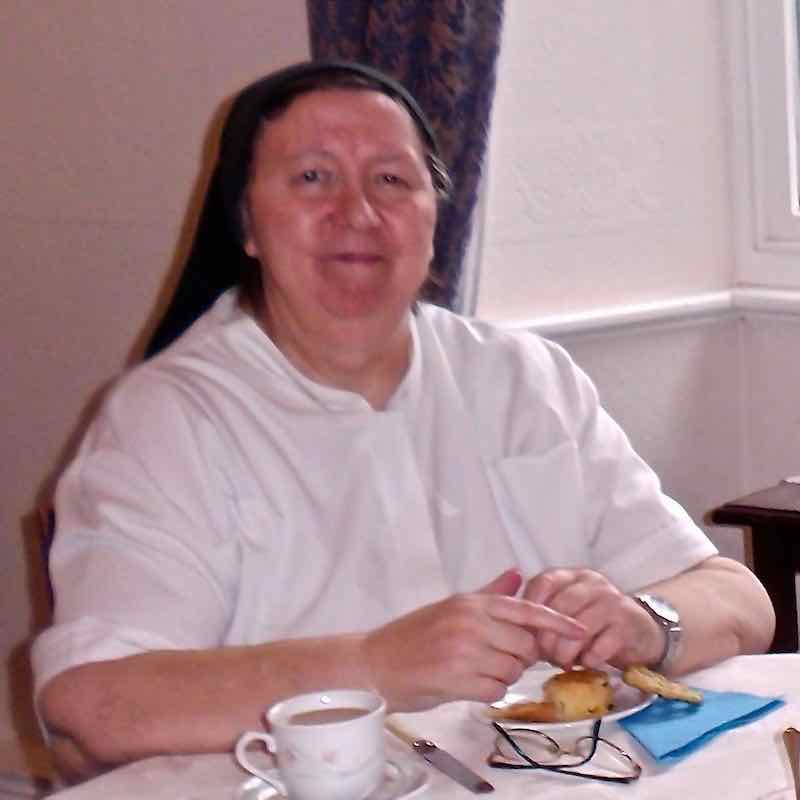Sr Anne Donockley